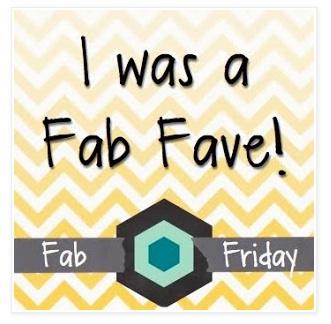I was a Fab Fav
