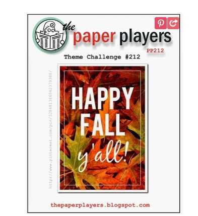 The paper players #212