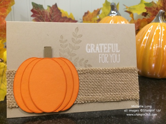 Grateful Halloween Card