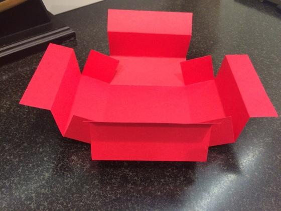 4x4 box 5