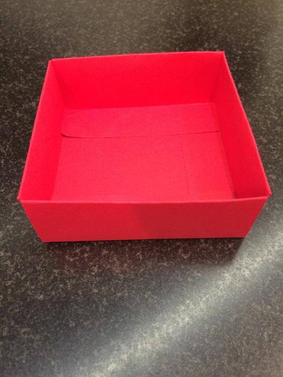 4x4 box 6