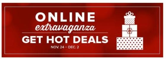 Get Hot Deals