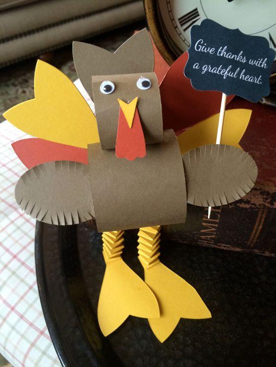Stampin' Up Turkey 2