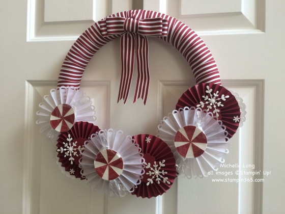 Candy Wreath Best