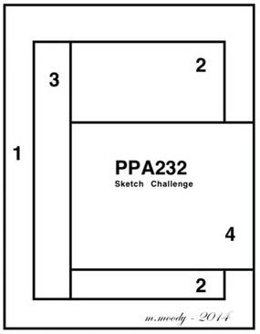 PPA 232 Sketch