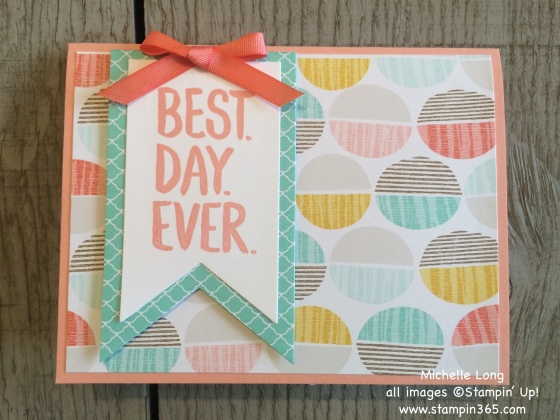 Best Year Ever stampin365