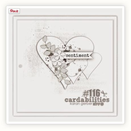 Cardabilities 116