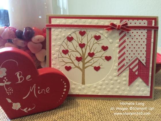 Valentine www.stampin365.com