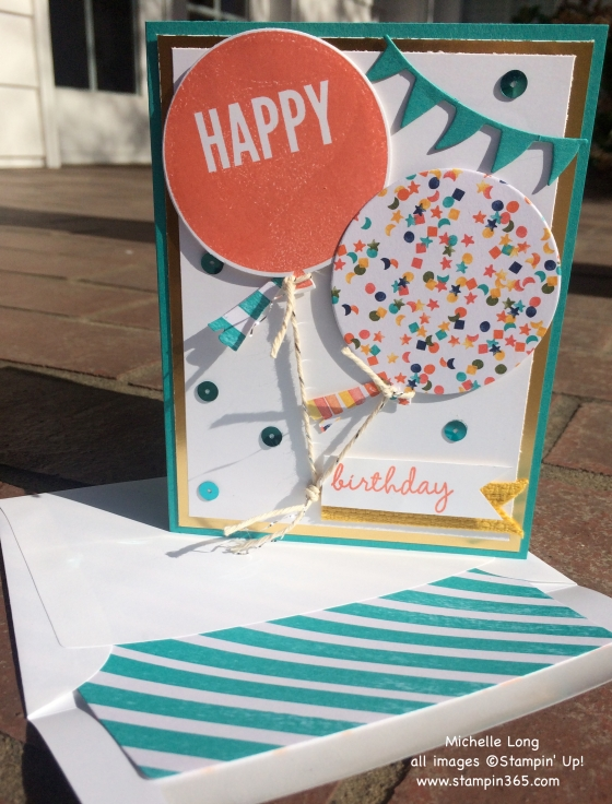 Celebrate Today stampin365