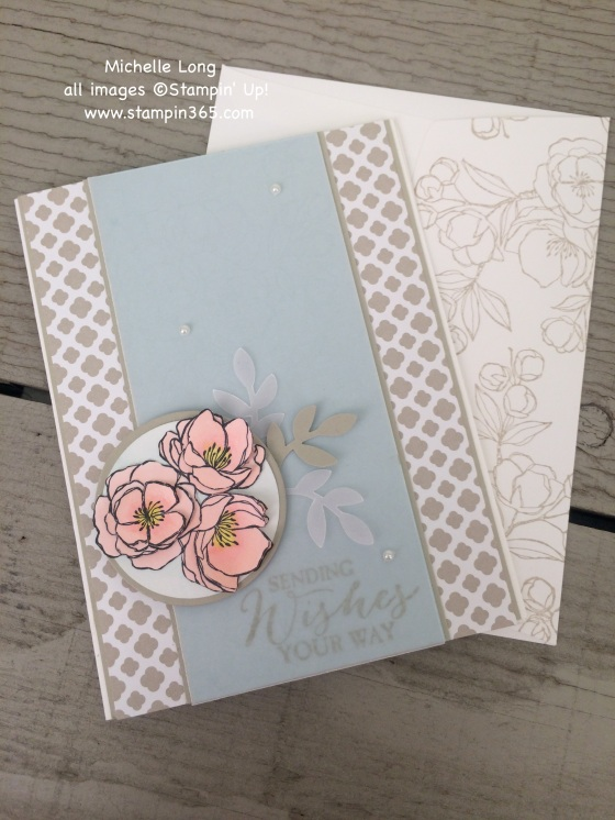 Wedding Card Stampin365