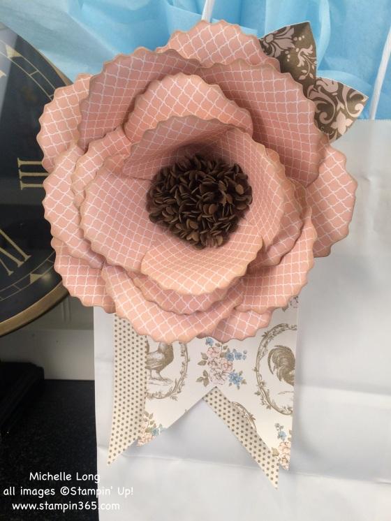 Bouquet Bigz L Die