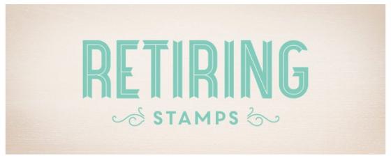 Retiring Stamps 2015