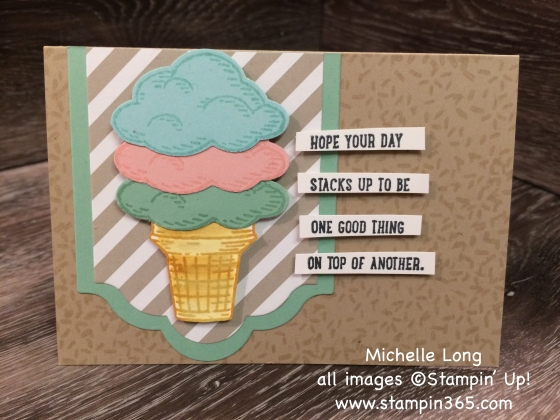 Sprinkles of Life Stampin365