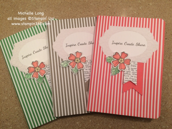 Team Gifts 2 Stampin365