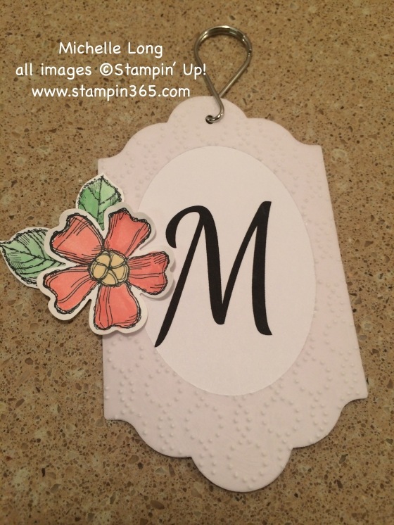 Team Gifts 4 Stampin365