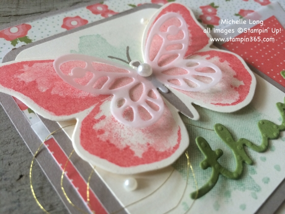 Watercolor Wings Stampin365