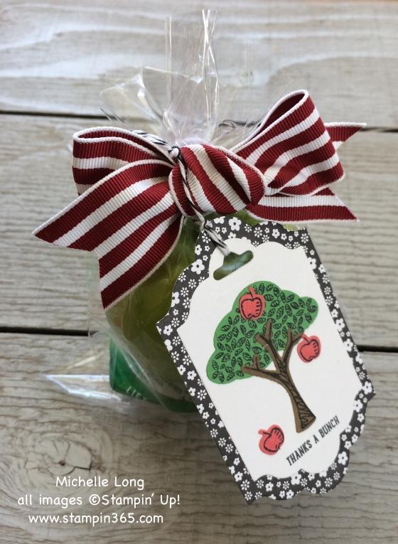 Sprinkles of Life Teacher Gift 2