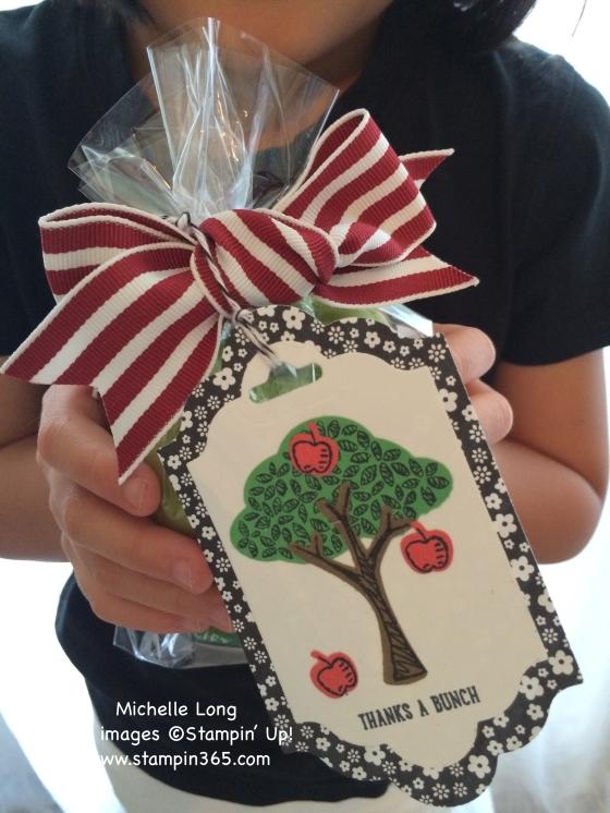 Sprinkles of Life Teacher Gift