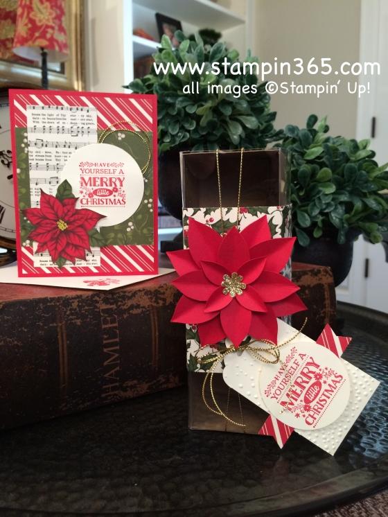 Cozy Christmas stampin365.com