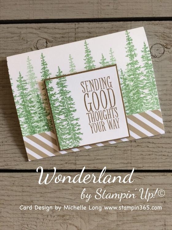 Wonderland stampin365.com