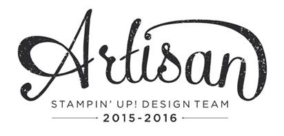 Artisan Blog Badge