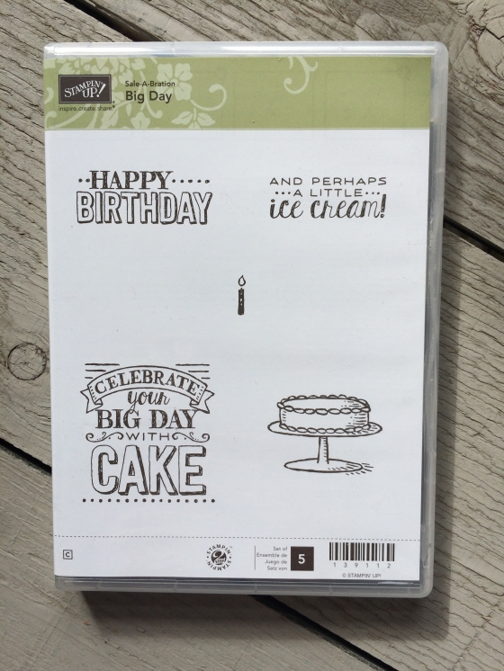 Blog Candy Week 3 Stampin365