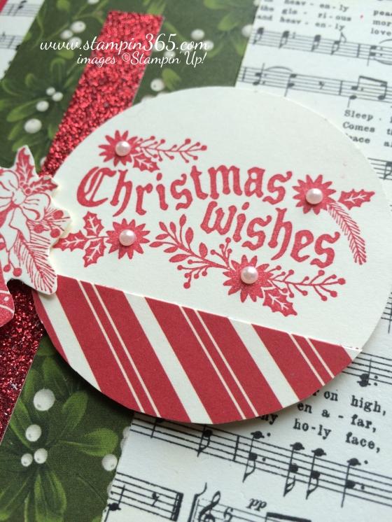 Cozy Christmas 3 stampin365.com
