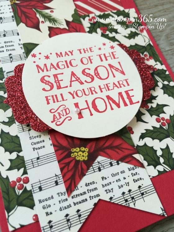 Cozy Christmas 4 stampin365.com