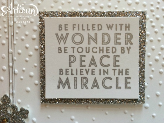 Flurry of Wishes Stampin365