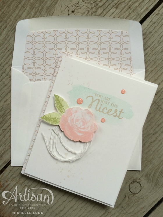 Picture Perfect Stampin365