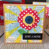 Sharing the Love of Crafting With Kids