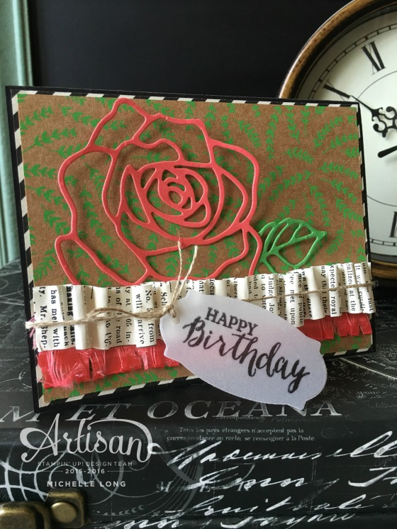 Shine On Birthday Set 7 Stampin365.com