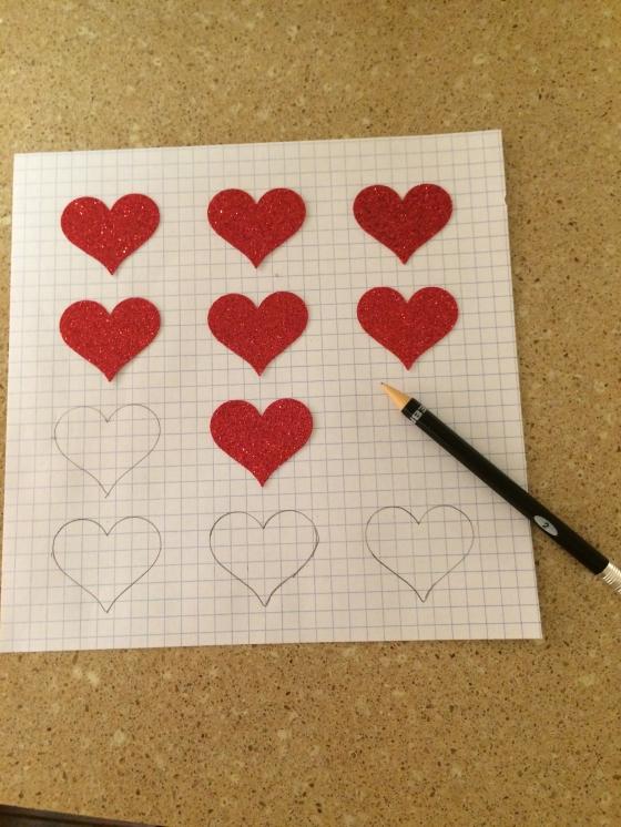 Valentine Tutorial 2 Stampin365.com