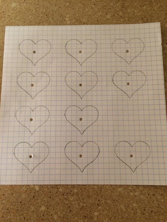Valentine tutorial 6 Stampin365.com