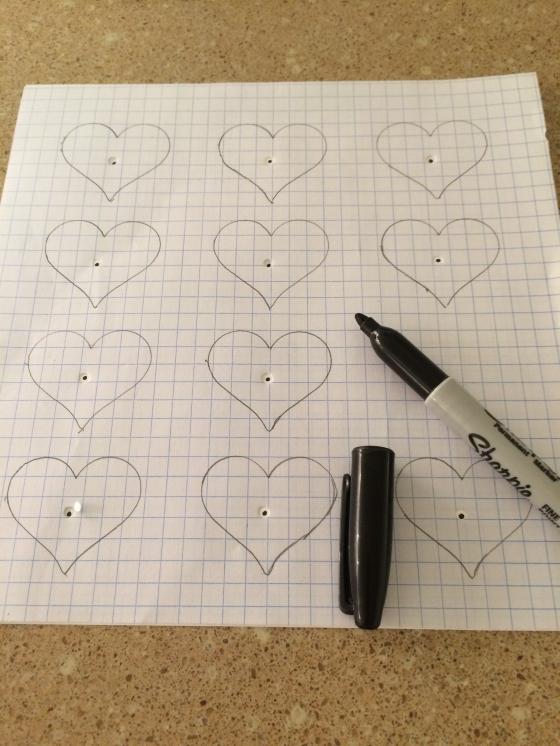 Valentine tutorial 9 Stampin365.com