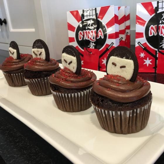 Ninja Party 8