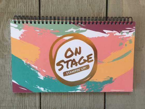 On Stage Planner