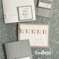June Stamp of the Month Club: Endless Birthday Wishes