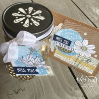 Saying Goodbye To Some Favorites- Artisan Design Team Blog Hop