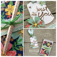 Affectionately Yours Suite by Stampin' Up!