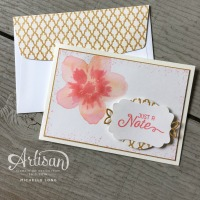 A Few New Favorites~ Artisan Blog Hop
