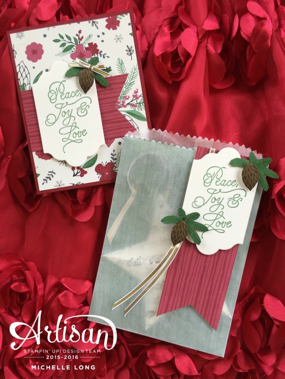 This Christmas Suite 3 stampin365.com