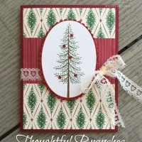 Thoughtful Branches~ Artisan Blog Hop