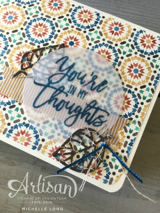 Thoughtful Branches Fall Stampin365.com