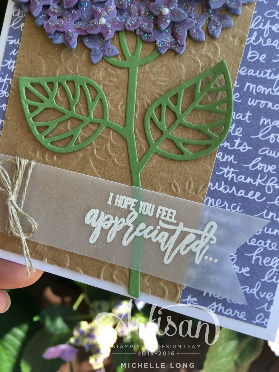 Thoughtful Branches Stampin365.com