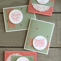 September Stamp of the Month Club and a Plea for Prayer