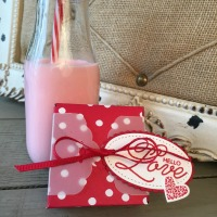 Easy, Last Minute Valentine Boxes